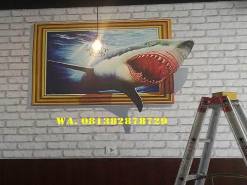 Didtributor Wallpaper Dinding